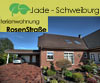 Ferienwohnung Rosenstrasse in Jade
